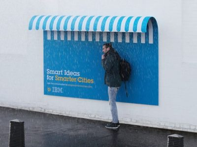 IBM ideas for a smarter city