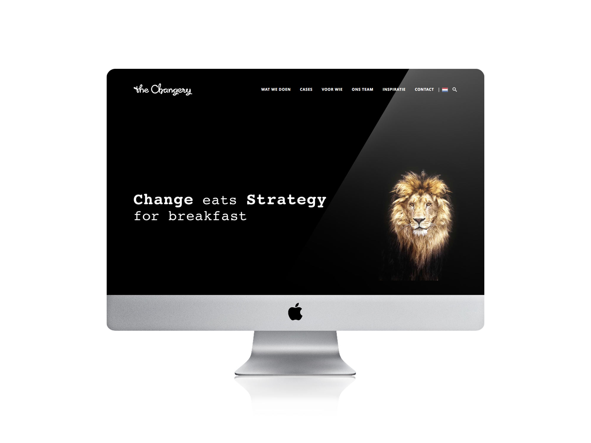 changery-website