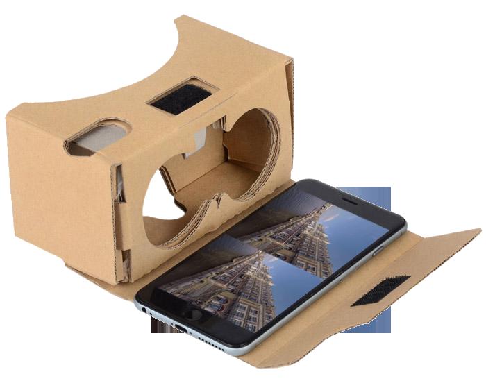Qoorts ontwikkelde de Virtual Reality experience met betrekking tot de verbouwing van het Amstel Hotel